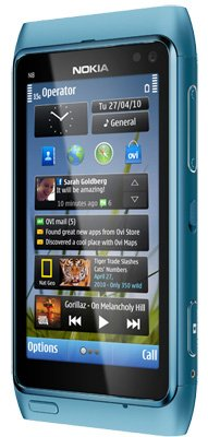 Nokia N8 Offcially for Sale at the end of September - Business News Holding Latest Business News
