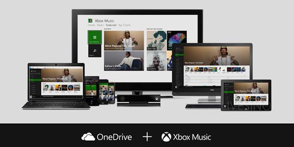 Xbox-Music-OneDrive-Music-Locker