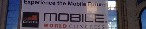 Mobile World Congres 2009