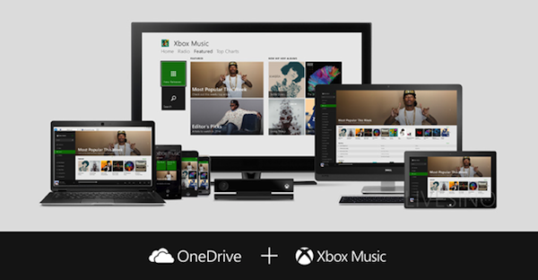 Xbox-Music-OneDrive-Music-Locker