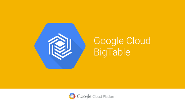 google-cloud-bigtable